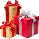 Декорування, пакування подарунків