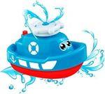 Іграшки для ванної, кораблики