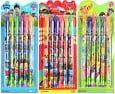 Ручки гелеві в наборах