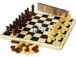 Шахи, доміно, лото, шашки