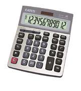 Калькулятор Gates BM-12V (154x209x35мм)