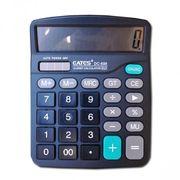 Калькулятор Gates DC-838 (146х182х39мм)