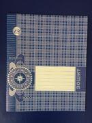 Зошит А5 (24 л/Тетрада ДАТА) лінія (20/480)