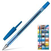 Ручка кулькова синя 0.5 мм Beifa  AA927