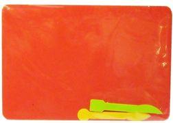 Дошка для пластиліну  мал 220*150 + 2 стека (100)
