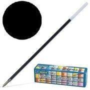 Стержень кульковий BEIFA. Пишучий вузол - 0,5 мм. Довжина стрижня 134 мм. Колір чорнила: чорний. 927 (144)