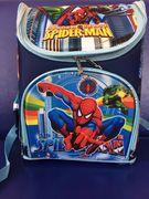 Портфель шкільний 7224B-3 Spider Man'' 34*25*13см, посилена спинка (5)