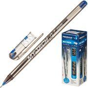 Ручка кулькова синя 0.7 мм My Tech Pensan