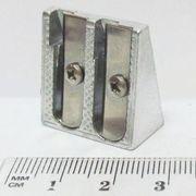 Точилка J.Otten подвійна металева (8343) 16634-2-3 (12)
