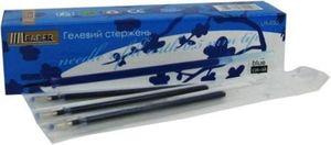 Стержень гелевий синього кольору, 0.5 мм LR-650 (20/240)