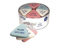 Гумка Milan 4865 (65шт)