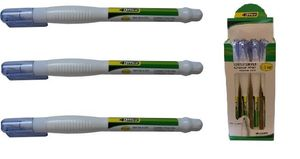 Коректор-олівець 4Office 5.5мл 4-374 метал клапан (12/576) 04130620