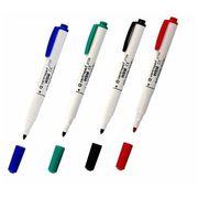 Маркер для дошки CENTROPEN 2709 синій 1-2мм(10) 01170086