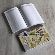 Щоденник А5 192арк в ПВХ недатований Е-12 (12)