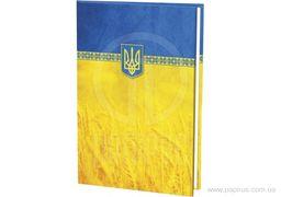 Папка До підпису Economix E30901-05 жовто-блакитна