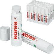Клей-олівець 15г Kores Paper Stick K17153 (24)