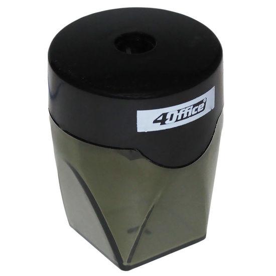 Точилка 4Office з контейнером 4-369 (36)