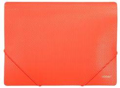 папка на гум.,  А4, 500мкн., черв., 5060, NORMA 03030621 (1/20)