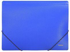 папка на гум.,  А4, 500мкн., син., 5060, NORMA 03030626 (1/20)