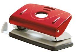 дiркопробивач метал., 8см, 10арк. з лiн., черв., 4344, Norma 04010211 (1/12/96)