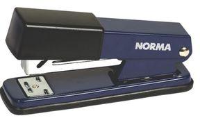 степлер метал., 24/6-26/6, 20арк, 50мм, син., 4122, Norma 04020966 (1/12/96)