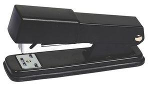 степлер метал., 24/6-26/6, 20арк, 50мм, чорн., 4122, Norma 04020969 (1/12/96)