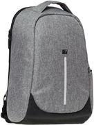 рюкзак, 1 отд., 44x32x15см, PL,сер., 20-157L, SAF (1/10)