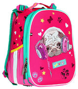ранець SchoolCase Mini Puppy, 2 відд., 35*27*16см, PL, 2012C, CLASS 13012610 (1/4)