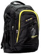 ранець-рюкзак,2 відд.,44*30*21см,300D PL, Teens, 8-539, RAINBOW 13019640 (1/25)