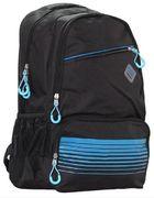 ранець-рюкзак,2 відд.,44*29*20см,300D PL, Teens, 8-540, RAINBOW 13019650 (1/25)