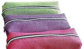 пенал-гаманець, 20*7*6cм, PL, кол.асорті, 18004, SAF 13022220 (1/36/72)