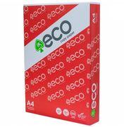 Папір офісний білий А4 IK ECO А 80 гр/м2 500 аркушів C