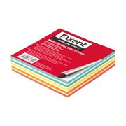 Папір для нотаток Elite Color 90х90х20мм, прок 8025-A (1)