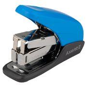 Степлер Shell PS пласт., №24/6, 20 арк., блакит 4841-07-A (1)