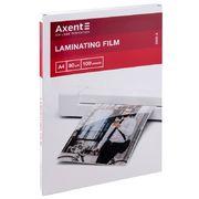 Плівка для ламінування 80 мкм, A4 (216x303мм), 100 шт. 2020-A (1)