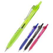 Ручка гелева автом. Ergo&Quick dry ink, синя AG1080-02-A (12)