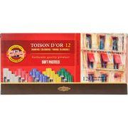 Крейда-пастель TOISON D'OR  portrait light 8500/552 (12)