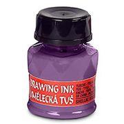 Туш художня, 20г,  levander violet/лавандовий ліловий 2335 (1)
