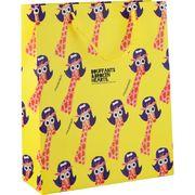 Пакет паперовий подарунковий, 26х32см BBH-6 8502-12-A (5)