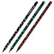 Олівець графітний  Boys , 36шт, туба K20-159-1 (36)