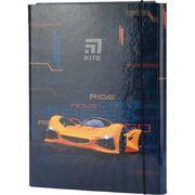 Папка для праці, А4, Kite, Fast Cars K20-213-02 (1)