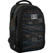 Рюкзак GoPack Education 133-2 Stripes GO20-133M-2 (1)
