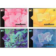 Зошит-планшет для малювання А4, 30 аркушів MTV MTV20-246 (1)