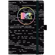 Щотижневик недатований BRUNNEN Смарт Графо MTV-1 73-792 68 011 (1)