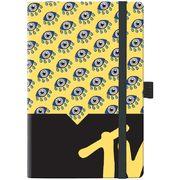 Щотижневик недатований BRUNNEN Смарт Графо MTV-2 73-792 68 021 (1)