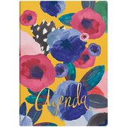 Щоденник недат. Агенда Flex Flowers 73-796 38 941 (1)