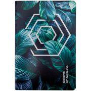 Блокнот, А5, 60 арк., кл., Colors of Nature-4 8453-04-A (1)
