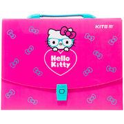 Портфель-коробка, А4, HK HK20-209 (1)
