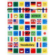 Словник з іноземної мови, пласт.обкл., А5, 2*24 арк.,1 K20-356-1 (1)