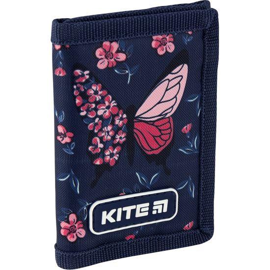 Гаманець Kite K20-650-2, 1 відділення, ключниця K20-650-2 (1)